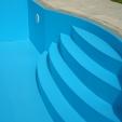 Bazén, RD Rovinka